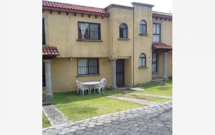 Foto de casa en renta en lomas de trujillo, lomas de trujillo, emiliano zapata, morelos, 2031418 no 01