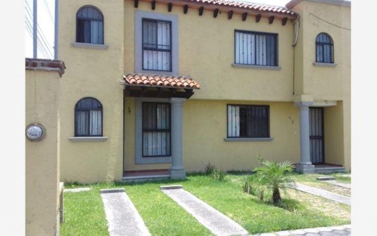 Foto de casa en renta en lomas de trujillo, lomas de trujillo, emiliano zapata, morelos, 2031444 no 01