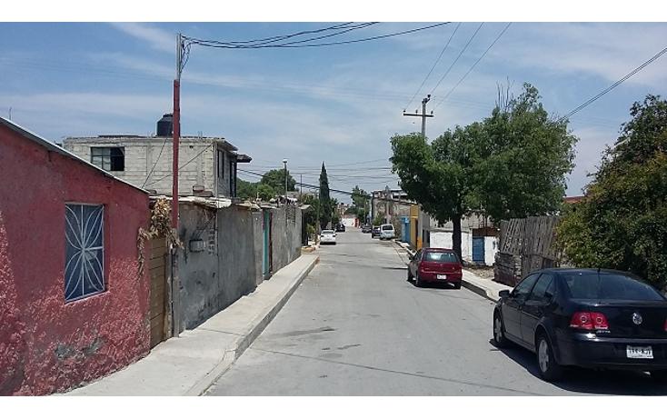 Foto de terreno habitacional en venta en  , lomas de tultepec, tultepec, méxico, 1246905 No. 03