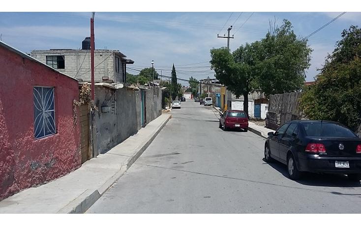Foto de terreno habitacional en venta en  , lomas de tultepec, tultepec, méxico, 1246905 No. 04