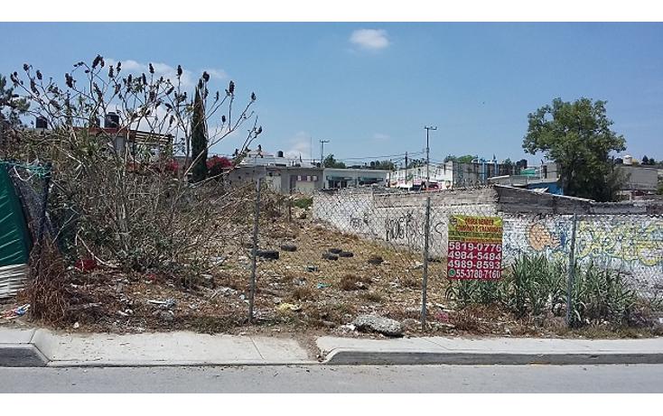 Foto de terreno habitacional en venta en  , lomas de tultepec, tultepec, méxico, 1246905 No. 07