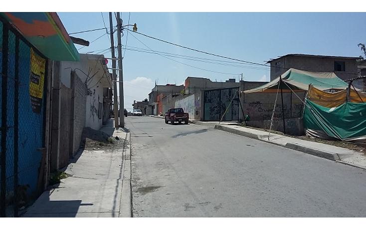 Foto de terreno habitacional en venta en  , lomas de tultepec, tultepec, méxico, 1246905 No. 13