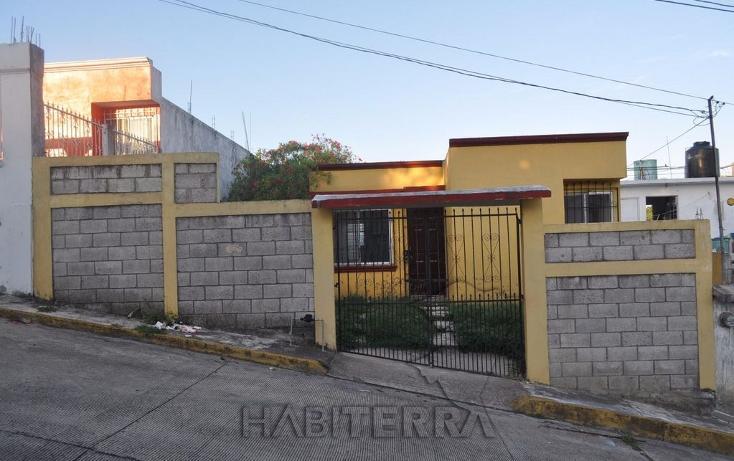 Foto de casa en renta en  , lomas de tuxpan fovissste, tuxpan, veracruz de ignacio de la llave, 1289627 No. 02