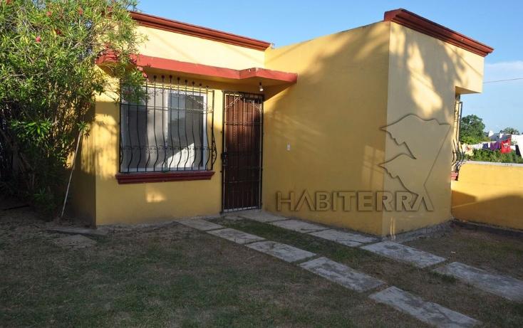Foto de casa en renta en  , lomas de tuxpan fovissste, tuxpan, veracruz de ignacio de la llave, 1289627 No. 05