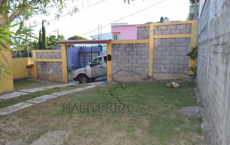 Foto de casa en renta en  , lomas de tuxpan fovissste, tuxpan, veracruz de ignacio de la llave, 1289627 No. 06