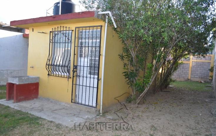 Foto de casa en renta en  , lomas de tuxpan fovissste, tuxpan, veracruz de ignacio de la llave, 1289627 No. 08