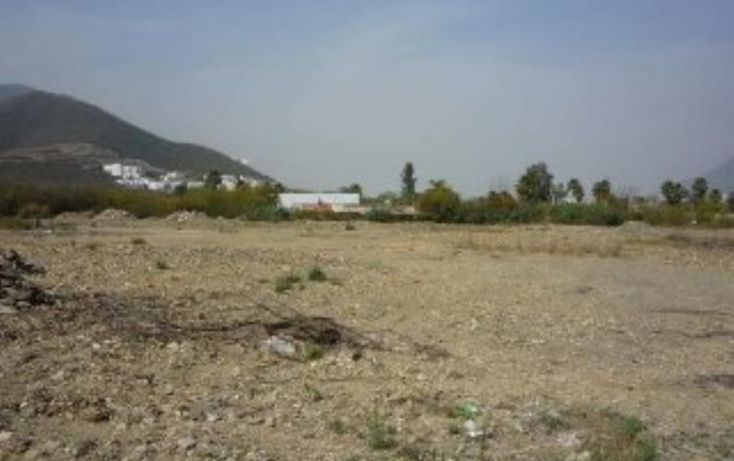 Foto de terreno comercial en venta en lomas de valle alto, lomas de valle alto, monterrey, nuevo león, 2033610 no 01