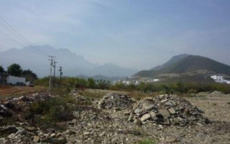 Foto de terreno comercial en venta en lomas de valle alto, lomas de valle alto, monterrey, nuevo león, 2033610 no 02