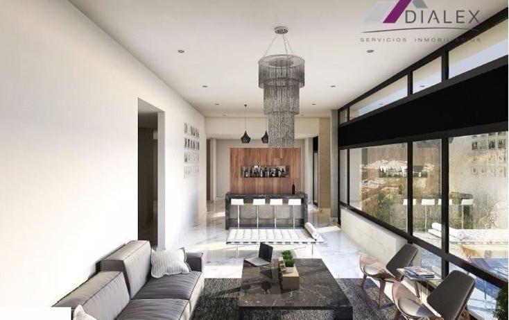 Foto de casa en venta en  , lomas de valle alto, monterrey, nuevo león, 3424456 No. 03