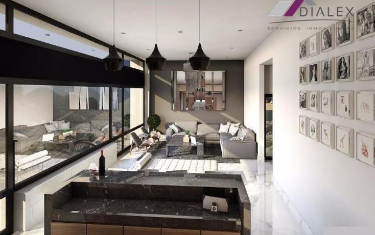 Foto de casa en venta en  , lomas de valle alto, monterrey, nuevo león, 3424456 No. 04