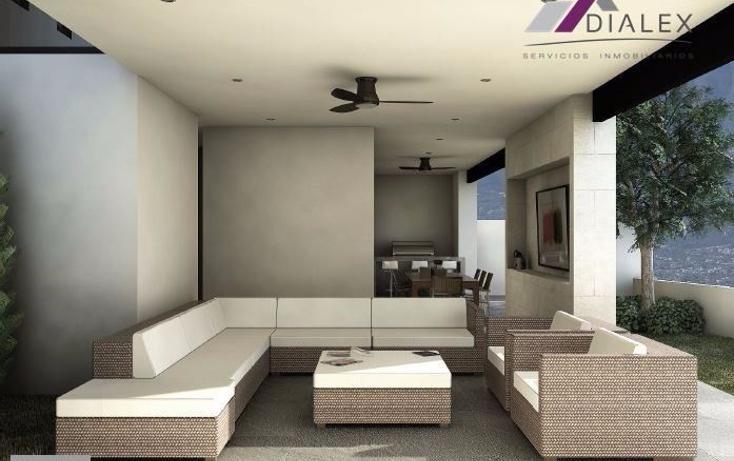 Foto de casa en venta en  , lomas de valle alto, monterrey, nuevo león, 3424456 No. 05