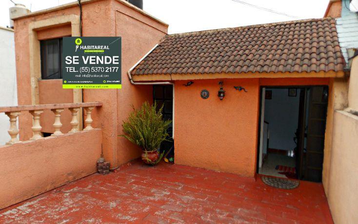 Foto de casa en venta en, lomas de valle dorado, tlalnepantla de baz, estado de méxico, 1733070 no 09