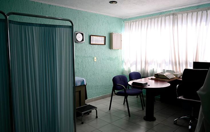 Foto de edificio en venta en  , lomas de valle dorado, tlalnepantla de baz, méxico, 1134987 No. 04