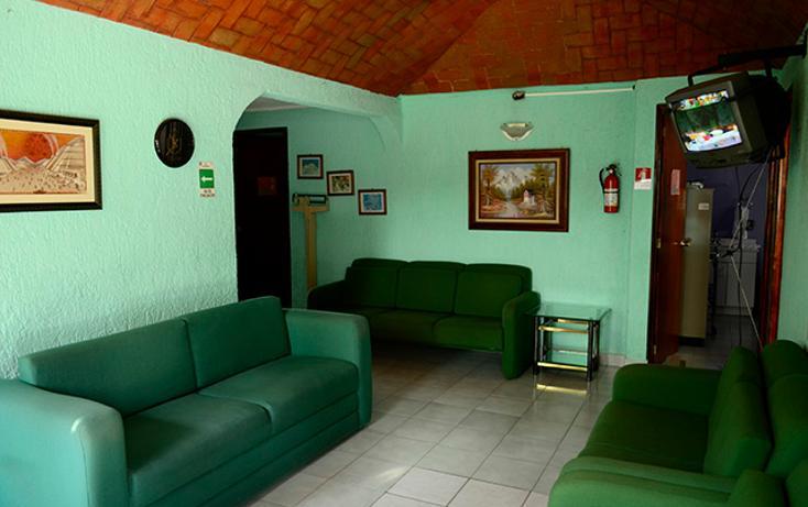 Foto de edificio en venta en  , lomas de valle dorado, tlalnepantla de baz, méxico, 1134987 No. 09