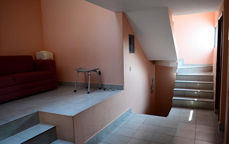 Foto de edificio en venta en  , lomas de valle dorado, tlalnepantla de baz, méxico, 1134987 No. 26