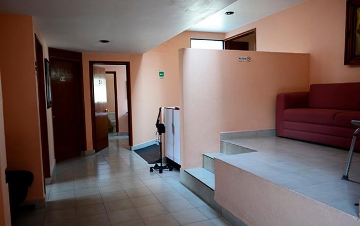 Foto de edificio en venta en  , lomas de valle dorado, tlalnepantla de baz, méxico, 1134987 No. 28