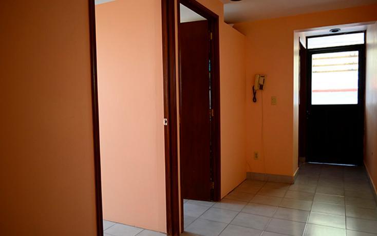 Foto de edificio en venta en  , lomas de valle dorado, tlalnepantla de baz, méxico, 1134987 No. 30