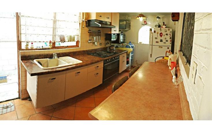 Foto de casa en venta en  , lomas de valle dorado, tlalnepantla de baz, méxico, 1168721 No. 03