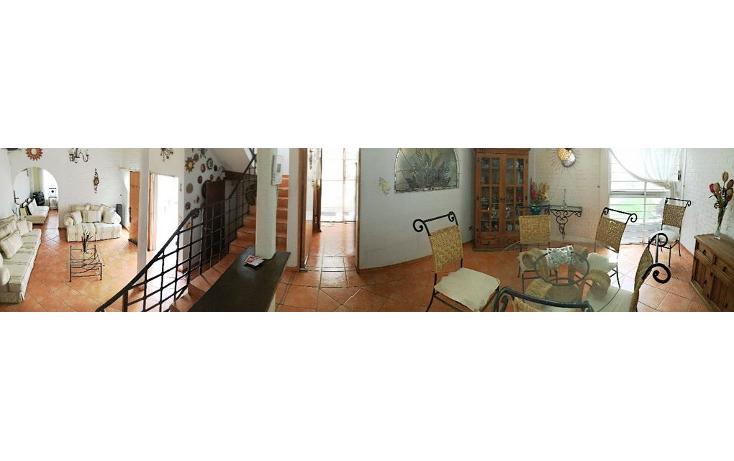 Foto de casa en venta en  , lomas de valle dorado, tlalnepantla de baz, méxico, 1168721 No. 09