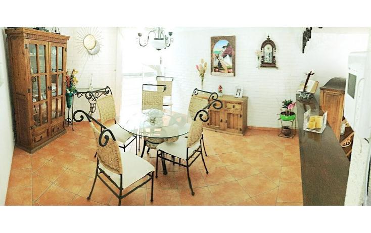 Foto de casa en venta en  , lomas de valle dorado, tlalnepantla de baz, méxico, 1168721 No. 10
