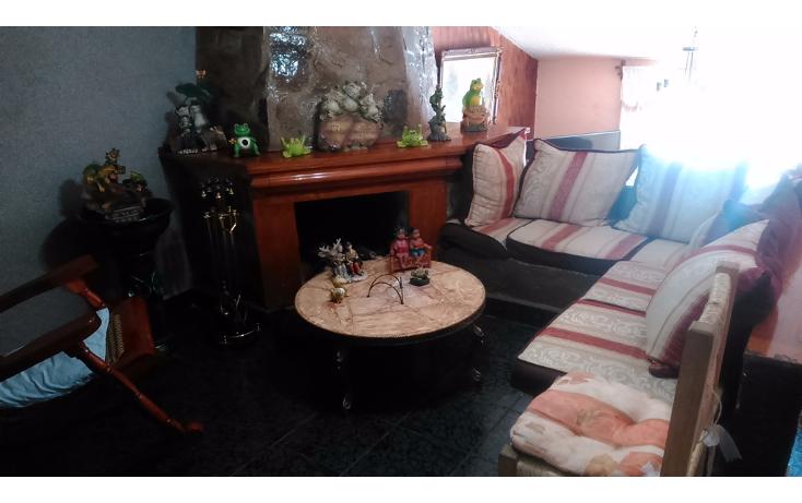 Foto de casa en venta en  , lomas de valle dorado, tlalnepantla de baz, m?xico, 1397453 No. 02