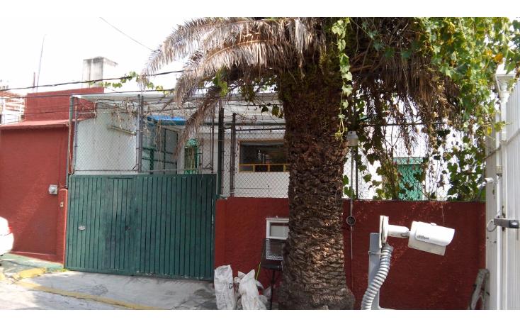 Foto de casa en venta en  , lomas de valle dorado, tlalnepantla de baz, m?xico, 1501869 No. 02
