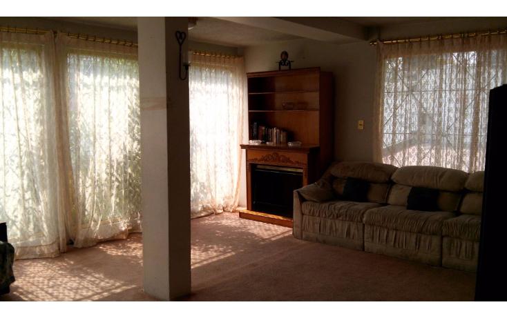 Foto de casa en venta en  , lomas de valle dorado, tlalnepantla de baz, m?xico, 1501869 No. 17