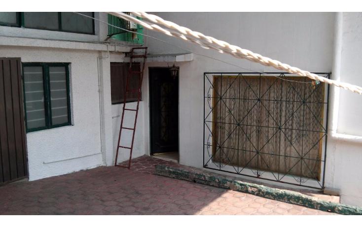 Foto de casa en venta en  , lomas de valle dorado, tlalnepantla de baz, m?xico, 1501869 No. 22