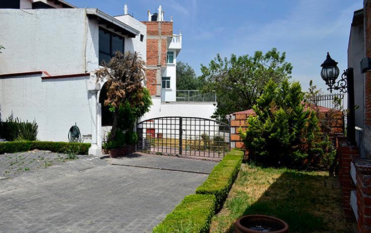 Foto de casa en venta en  , lomas de valle dorado, tlalnepantla de baz, méxico, 1683084 No. 02