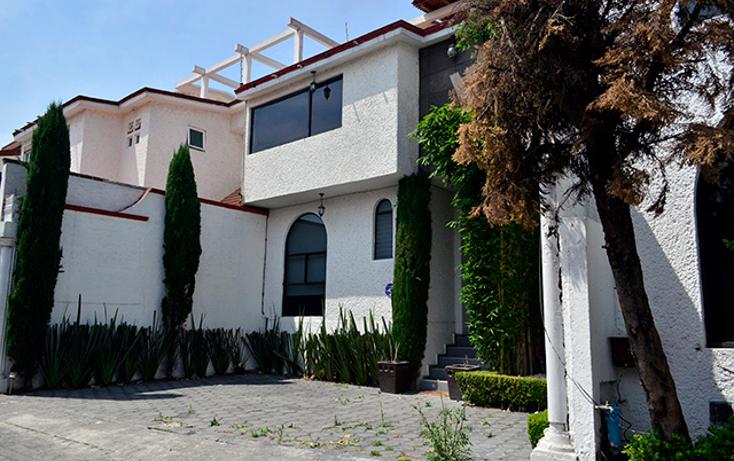Foto de casa en venta en  , lomas de valle dorado, tlalnepantla de baz, méxico, 1683084 No. 03
