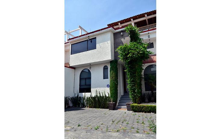 Foto de casa en venta en  , lomas de valle dorado, tlalnepantla de baz, méxico, 1683084 No. 04