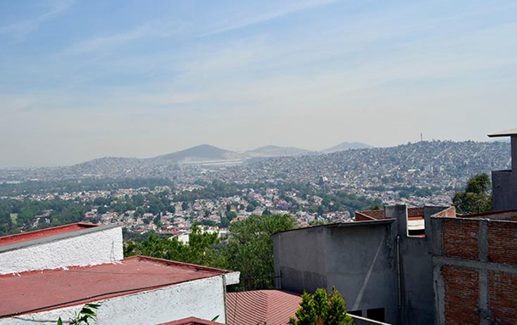 Foto de casa en venta en  , lomas de valle dorado, tlalnepantla de baz, méxico, 1683084 No. 20