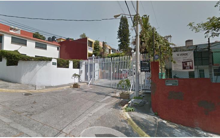 Foto de casa en venta en  , lomas de valle dorado, tlalnepantla de baz, méxico, 1742497 No. 01