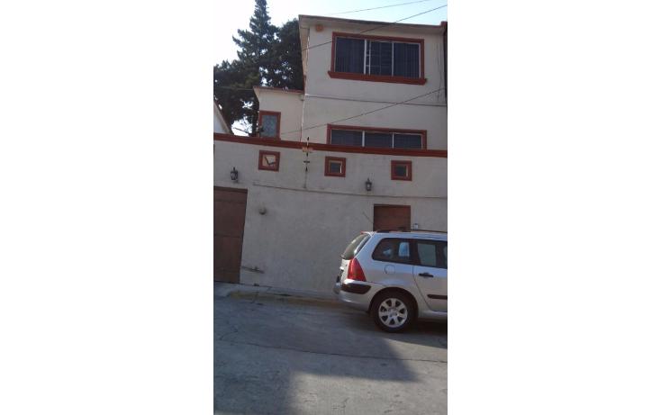 Foto de casa en venta en  , lomas de valle dorado, tlalnepantla de baz, m?xico, 1753568 No. 01