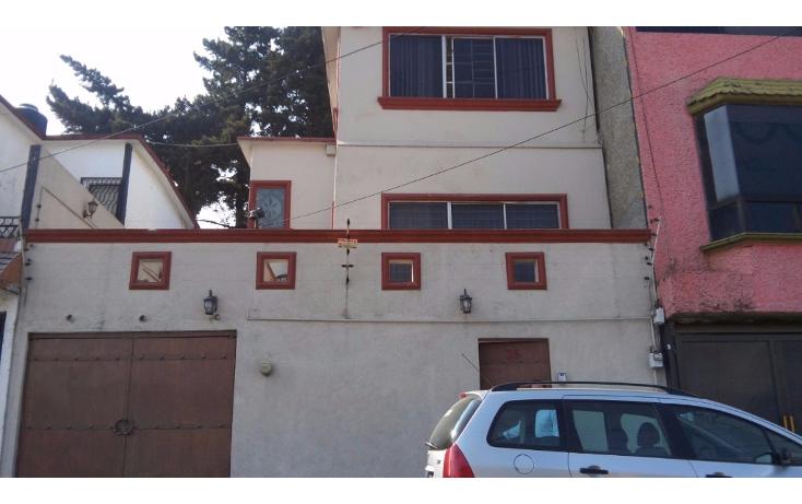 Foto de casa en venta en  , lomas de valle dorado, tlalnepantla de baz, m?xico, 1753568 No. 02