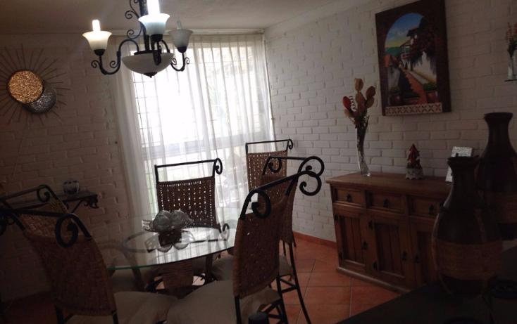 Foto de casa en venta en  , lomas de valle dorado, tlalnepantla de baz, m?xico, 1753568 No. 07