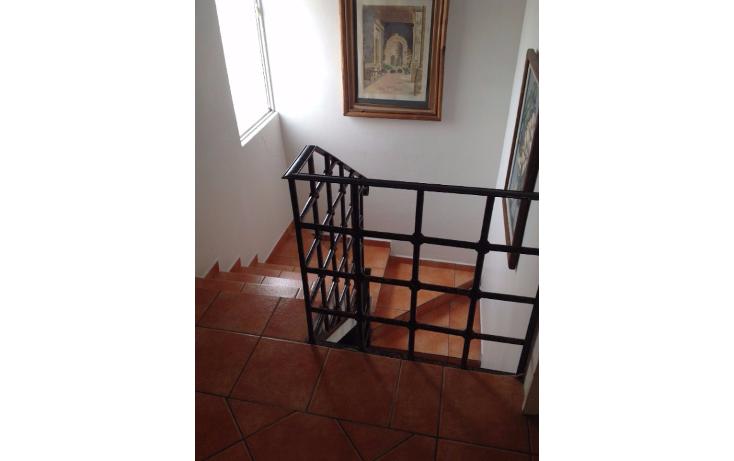 Foto de casa en venta en  , lomas de valle dorado, tlalnepantla de baz, m?xico, 1753568 No. 15