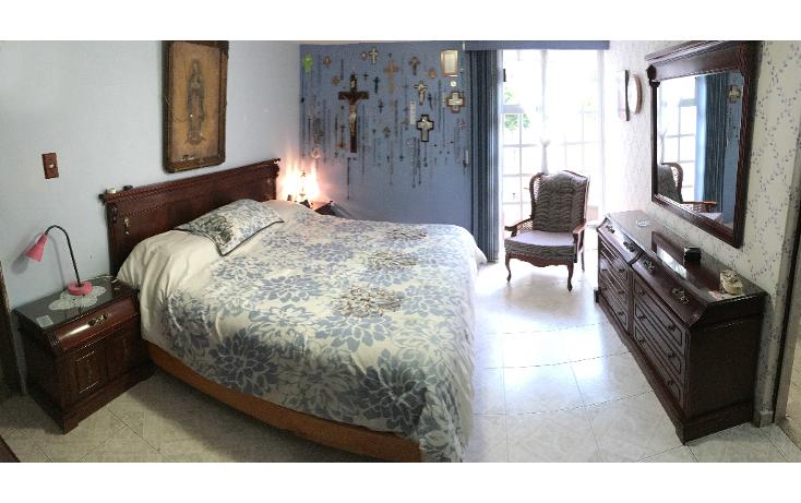 Foto de casa en venta en  , lomas de valle dorado, tlalnepantla de baz, m?xico, 1972052 No. 09