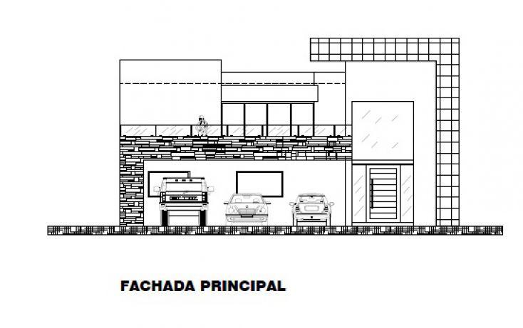 Foto de casa en venta en, lomas de valle escondido, atizapán de zaragoza, estado de méxico, 1252045 no 02