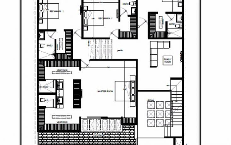 Foto de casa en venta en, lomas de valle escondido, atizapán de zaragoza, estado de méxico, 1252045 no 03