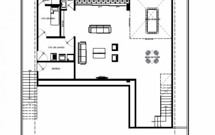 Foto de casa en venta en, lomas de valle escondido, atizapán de zaragoza, estado de méxico, 1252045 no 05