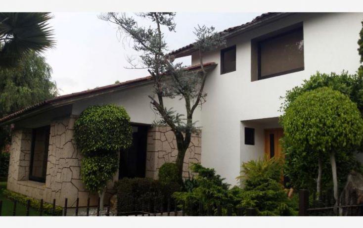 Foto de casa en renta en, lomas de valle escondido, atizapán de zaragoza, estado de méxico, 1606046 no 01