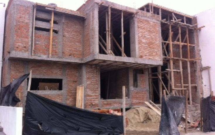 Foto de casa en venta en  , lomas de valle escondido, atizapán de zaragoza, méxico, 1132991 No. 04