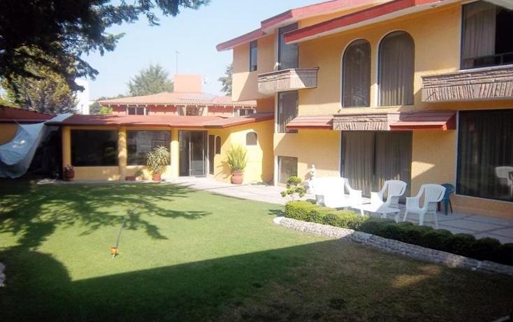Foto de casa en venta en  , lomas de valle escondido, atizapán de zaragoza, méxico, 1158327 No. 01