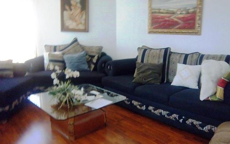 Foto de casa en venta en  , lomas de valle escondido, atizapán de zaragoza, méxico, 1158327 No. 03