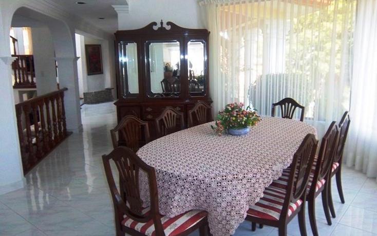 Foto de casa en venta en  , lomas de valle escondido, atizapán de zaragoza, méxico, 1158327 No. 04