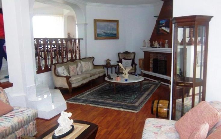 Foto de casa en venta en  , lomas de valle escondido, atizapán de zaragoza, méxico, 1158327 No. 05