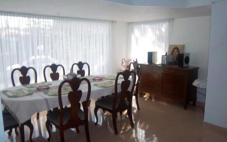 Foto de casa en venta en  , lomas de valle escondido, atizapán de zaragoza, méxico, 1158327 No. 06