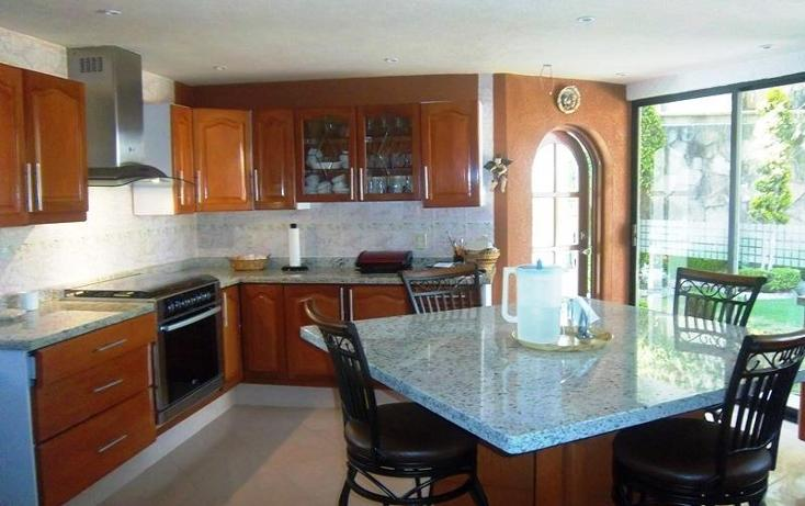 Foto de casa en venta en  , lomas de valle escondido, atizapán de zaragoza, méxico, 1158327 No. 07