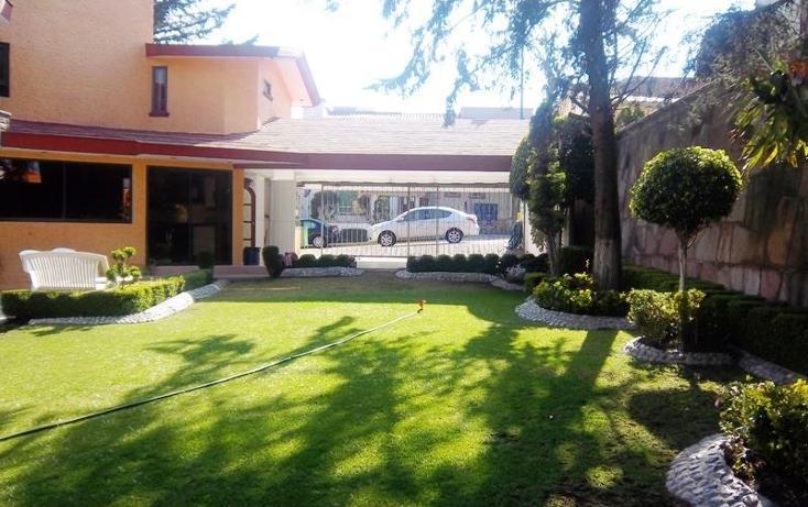 Foto de casa en venta en  , lomas de valle escondido, atizap?n de zaragoza, m?xico, 1158327 No. 14